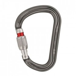 Petzl William Screw Lock